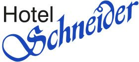Hotel Schneider | Bad Säckingen | Logo